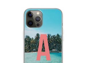 Maak zelf je iPhone 13 Pro hoesje met je monogram