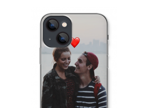 Ontwerp je eigen iPhone 13 hoesje