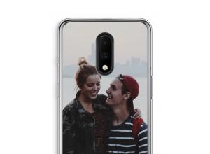 Ontwerp je eigen OnePlus 7 hoesje