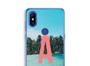 Maak zelf je Xiaomi Mi Mix 3 hoesje met je monogram