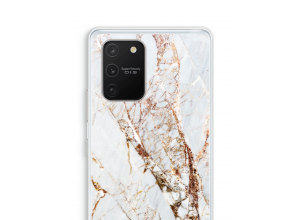 Kies een design voor je Samsung Galaxy S10 Lite hoesje