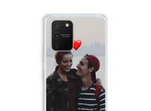 Ontwerp je eigen Samsung Galaxy S10 Lite hoesje