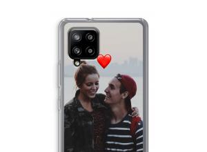 Ontwerp je eigen Samsung Galaxy A42 5G hoesje