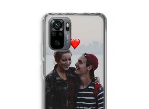 Ontwerp je eigen Xiaomi Redmi Note 10 Pro hoesje
