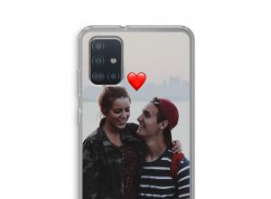 Ontwerp je eigen Samsung Galaxy A52s 5G hoesje
